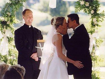 mariage rencontre avec le pretre